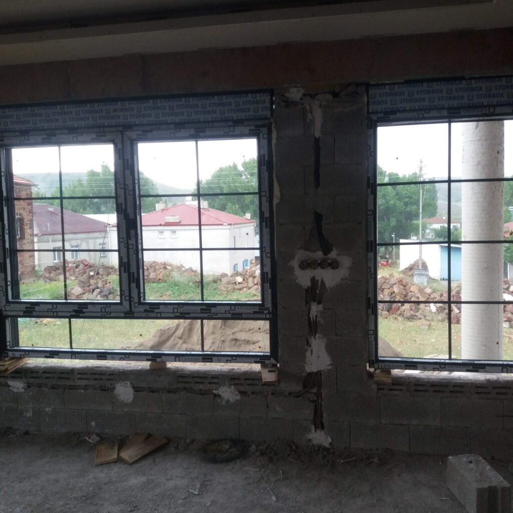 Pencere Panjur